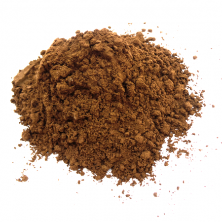 ORGANIC COCOA FIBRE preparation