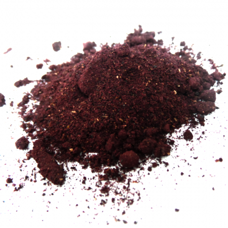 ORGANIC FREEZE DRIED ARONIA