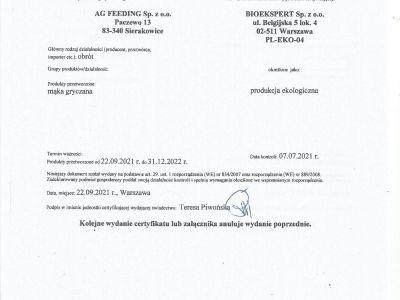 CERTYFIKAT BIO str.4